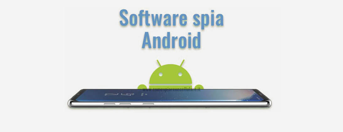 Android spia