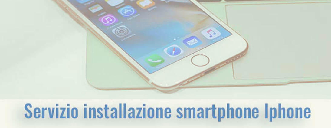 Iphone senza segreti